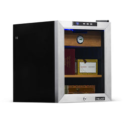 Remanufactured NewAir 250 Count Cigar Humidor, Climate Controlled with Opti-Temp™