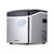Stainless Steel Portable Ice Maker 50 lbs 3 Ice Sizes