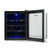 NewAir 12 Bottle Freestanding Countertop Wine Fridge