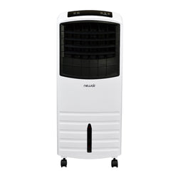 NewAir 2-in-1 Evaporative Cooler and Fan, 300 sq. ft. - White