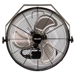 "NewAir 18"" High Velocity Wall Mounted Fan"