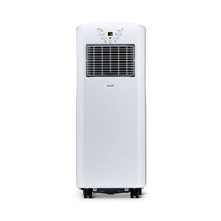 NewAir Portable Air Conditioner and Heater, 10,000 BTUs (6,000 BTU, DOE), Cools 325sq. ft., Easy Setup Window Venting Kit and Remote Control