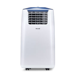 NewAir Portable Air Conditioner, 14,000 BTUs (8,600 BTU, DOE), Cools 525 sq. ft.