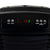 NewAir 2-in-1 Evaporative Cooler and Fan, 300 sq. ft. - Black