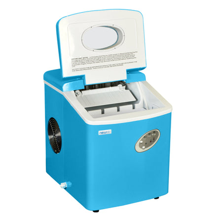 Cyan Newair Ice Maker