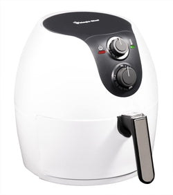 Magic Chef® Manual XL Air Fryer in White