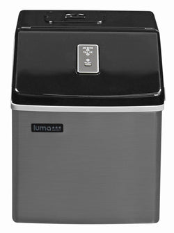 Remanufactured Luma Comfort Clear 28lbs. Portable Ice Maker
