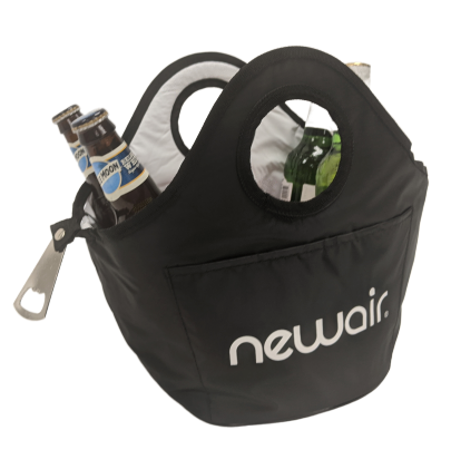 NewAir Insulated Collapsible Ice Bucket