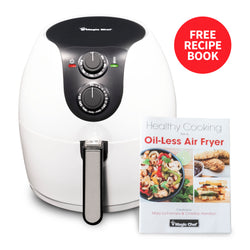 Magic Chef® 5.6 Quart Family-Sized XL Air Fryer