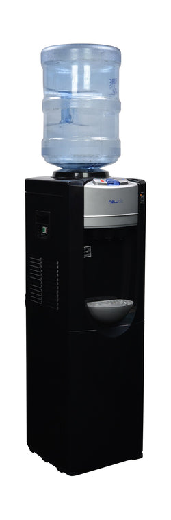 NewAir Pure Spring WAT30B BPA Free Hot/Cold Water Dispenser