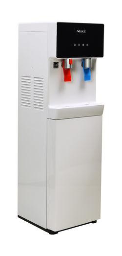 NewAir Pure Spring Bottom Loading Water Dispenser | WAT40W