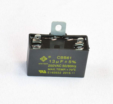Fan Motor Capacitor for all AF-1000 models