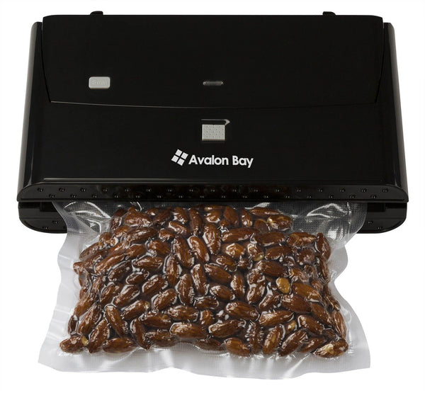 Avalon Bay Small Vacuum Sealer for Food Storage