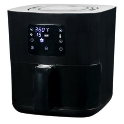 Avalon Bay Air Fryer 2.6 Mini Convection Oven