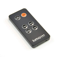 Remote Control for the EC110S