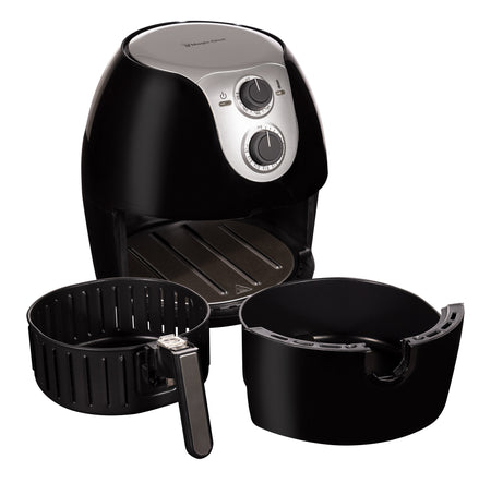 Magic Chef® Manual XL Air Fryer | MCAF56MB