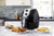 Black Magic Chef® 5.6 Quart Family-Sized XL Air Fryer
