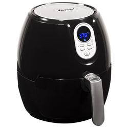Magic Chef® 2.6 Quart Snack-Sized Compact Digital Air Fryer