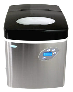 Blemished Newair 50lbs. Portable Ice Maker