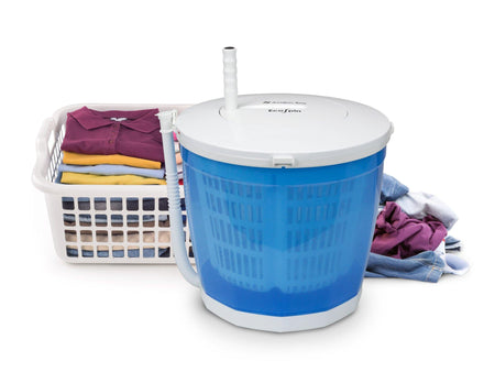 Avalon Bay EcoSpin Portable Clothes Washing Machine