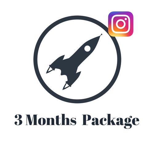 3 Months Package