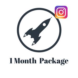 1 Month Package
