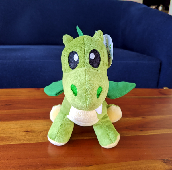 Dragon Plush Toy