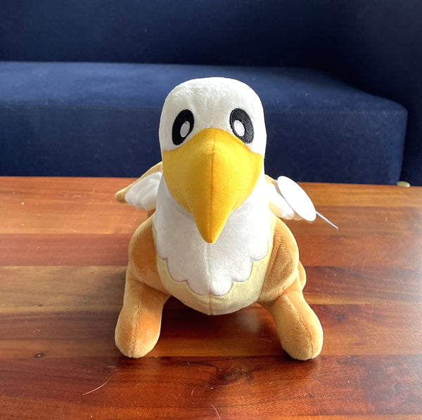 Gryphon Plush Toy