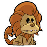 Manticore Pin