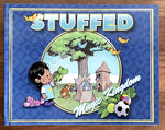 Stuffed Volume Two Hardcover Signed