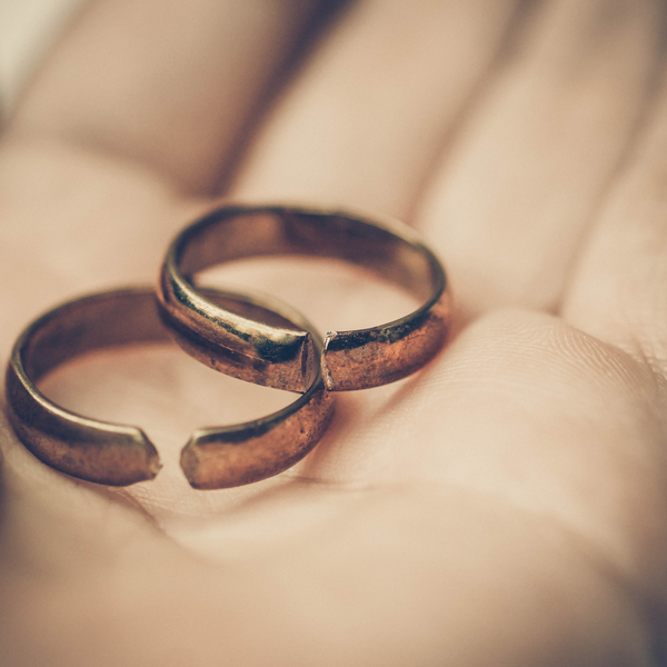 The Number One Thing You Need to Do to Heal After Your Divorce