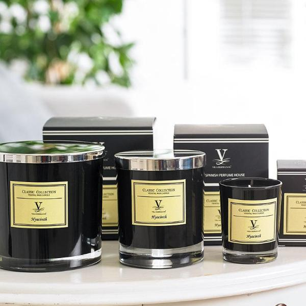 VH Classic - Jasmine Candle