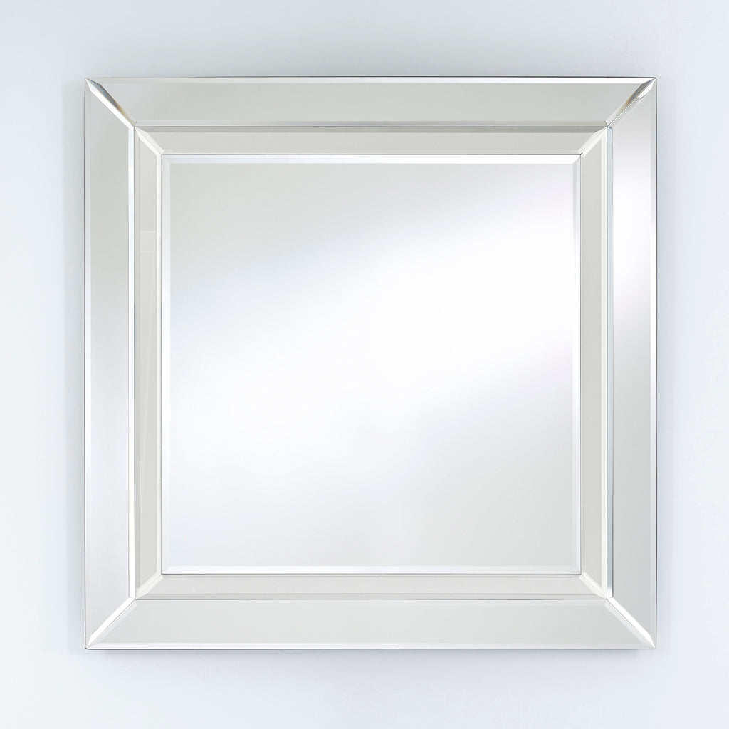 Clear Tesoro Mirror