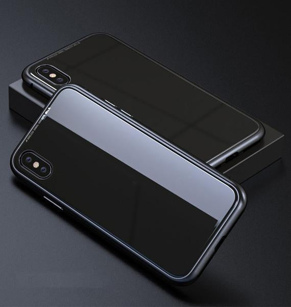 Ultra Slim Magnetic Anti-Shock Case - iFancy That