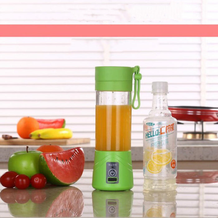 USB - Portable & Rechargeable Juicer - iFancy That