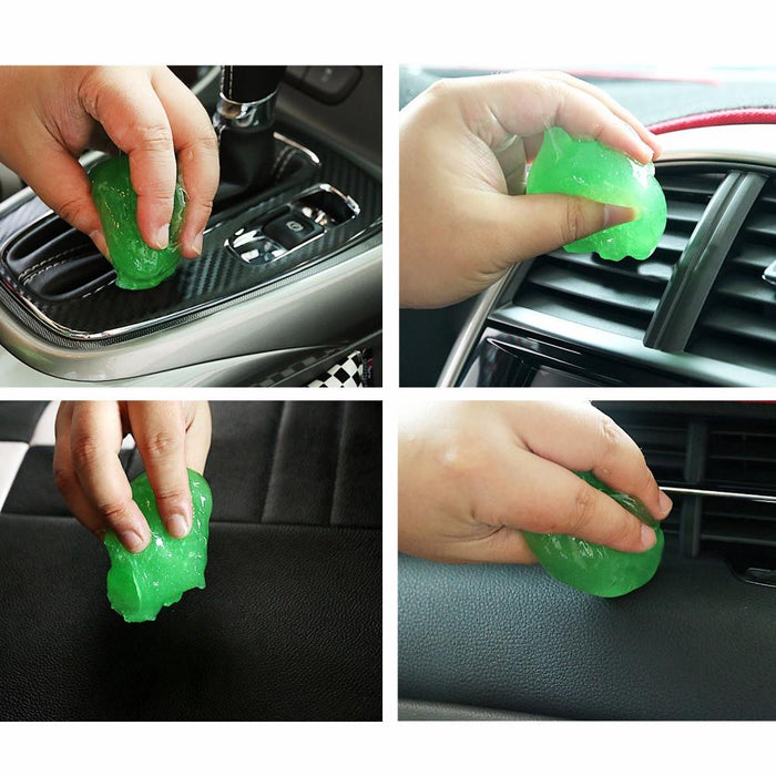 Magic Cleaning Gel - Shoperster