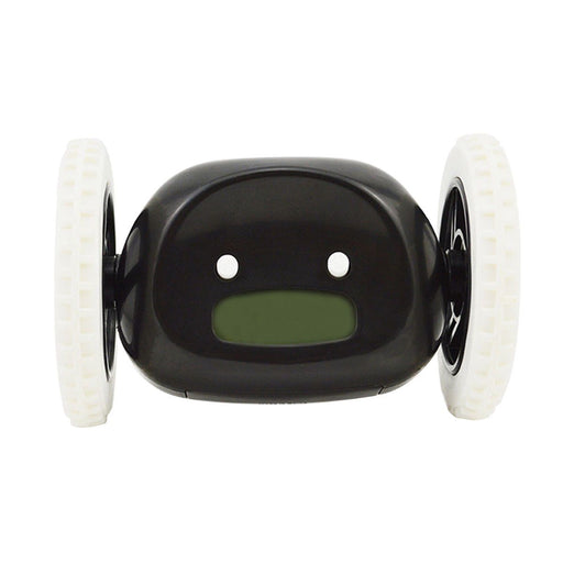 Runaway Alarm Clock - iFancy That