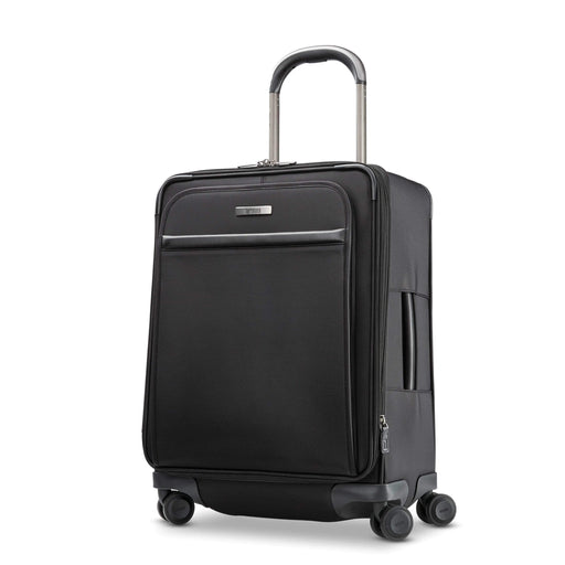 "Hartmann Metropolitan 2 20"" Domestic Carry-On Expandable Spinner"