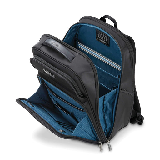 "Hartmann Metropolitan 2 18"" Executive Backpack"