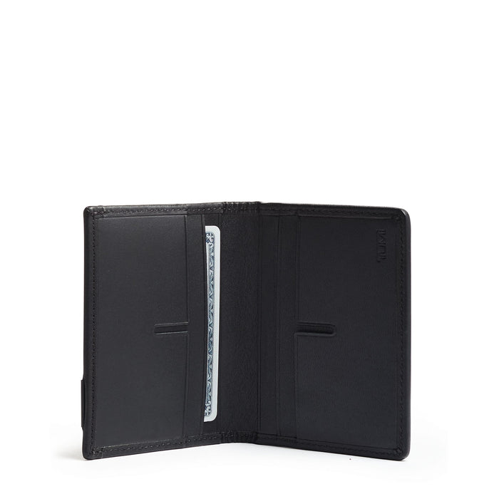 Tumi Alpha SLG ID Lock Folding Card Case