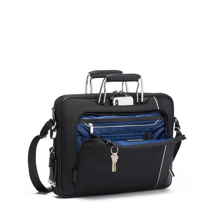 Tumi Arrive Hannover Slim Brief