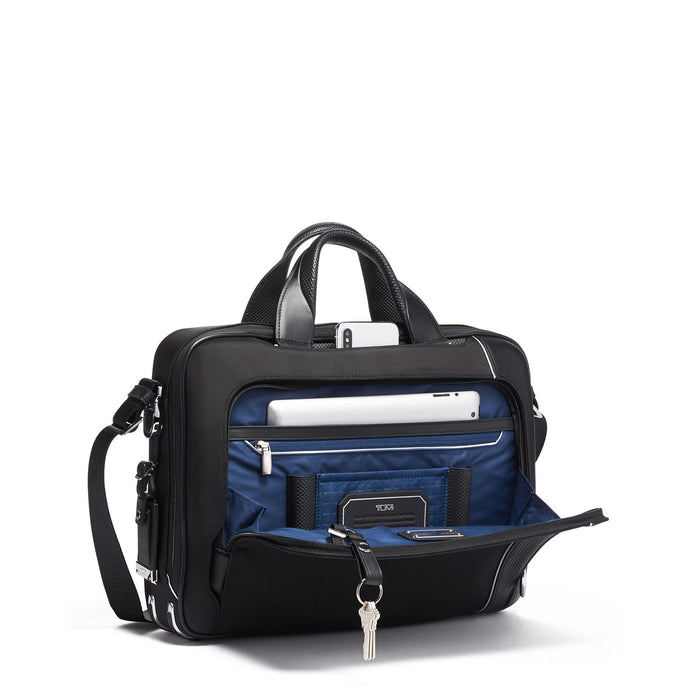 Tumi Arrive Sadler Brief