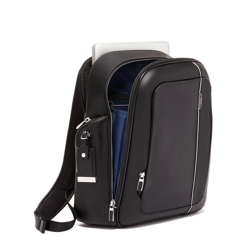 Tumi Arrive Larson Backpack Leather