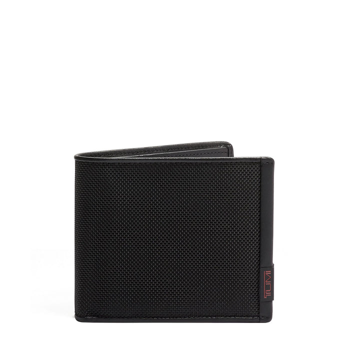 Tumi Alpha SLG ID Lock Global Center Flip Passcase