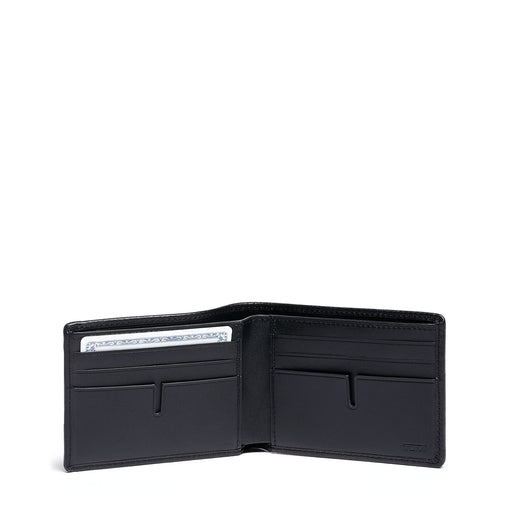 Tumi Alpha SLG ID Lock Double Billfold