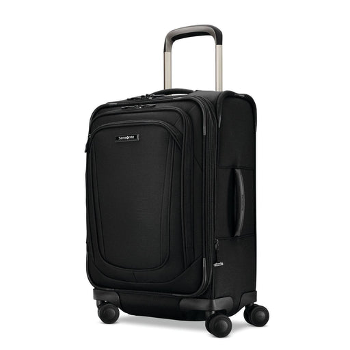Samsonite Silhouette 16 Expandable Carry-On Spinner