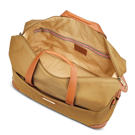"Hartmann Ratio Classic Deluxe 2 22"" Weekend Duffel"