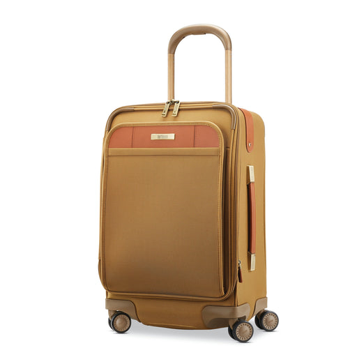 "Hartmann Ratio Classic Deluxe 2 20"" Global Carry-On Expandable Spinner"