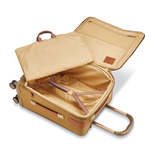 "Hartmann Ratio Classic Deluxe 2 20"" Domestic Carry-On Spinner"