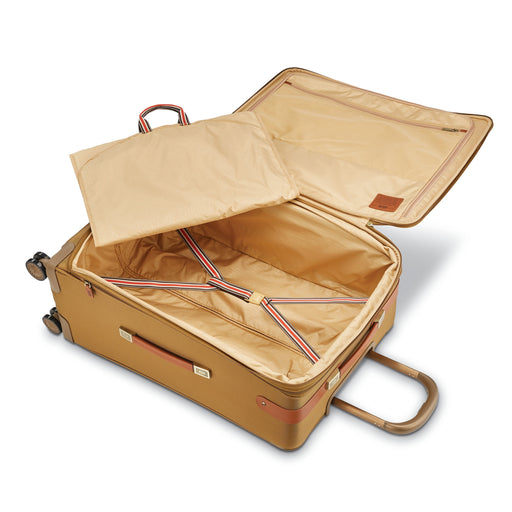 "Hartmann Ratio Classic Deluxe 2 27"" Long Journey Expandable Spinner"